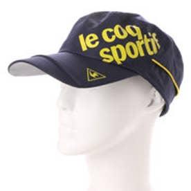 ルコックゴルフ le coq GOLF メンズ ゴルフ レインキャップ レインドゴールCAP QG0259