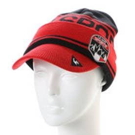 ルコックゴルフ le coq GOLF メンズ ゴルフ ニット帽子 帽子 QG0302