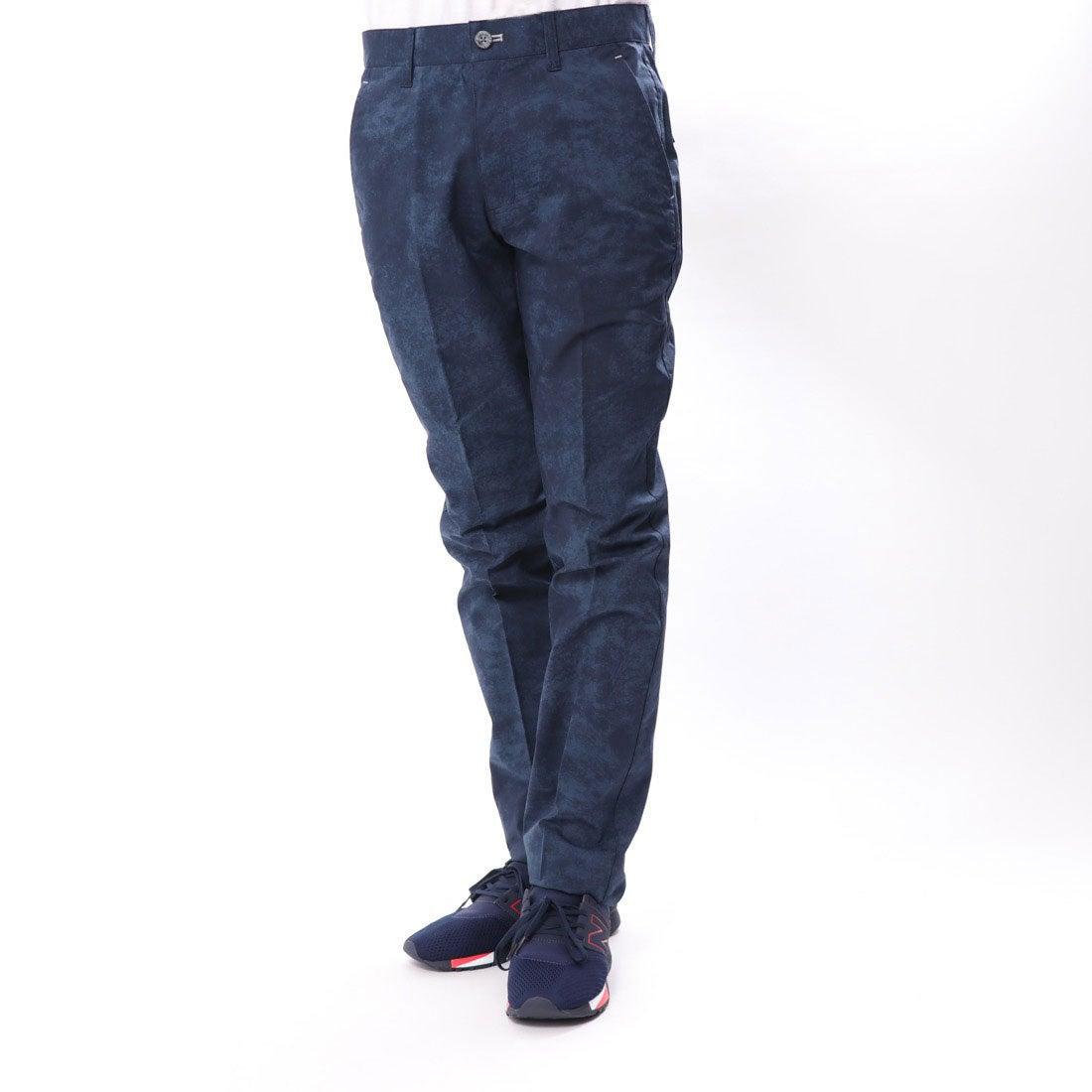 ロコンド 靴とファッションの通販サイトルコックゴルフlecoqGOLFメンズゴルフスラックスパンツQGMLJD08