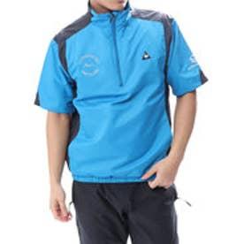 ルコックゴルフ le coq GOLF メンズ ゴルフ 半袖 ウインドブレーカー アウターベスト QGMLJK50
