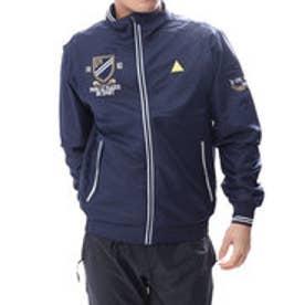 ルコックゴルフ le coq GOLF メンズ ゴルフ 長袖 ウインドブレーカー ブルゾン コート WB QGMLJK03