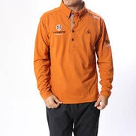 ルコックゴルフ le coq GOLF メンズ ゴルフ 長袖シャツ 長袖シャツ(ニット) QGMMJB02