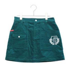 ルコックゴルフ le coq GOLF レディース ゴルフ スカート スカート QGWMJE09