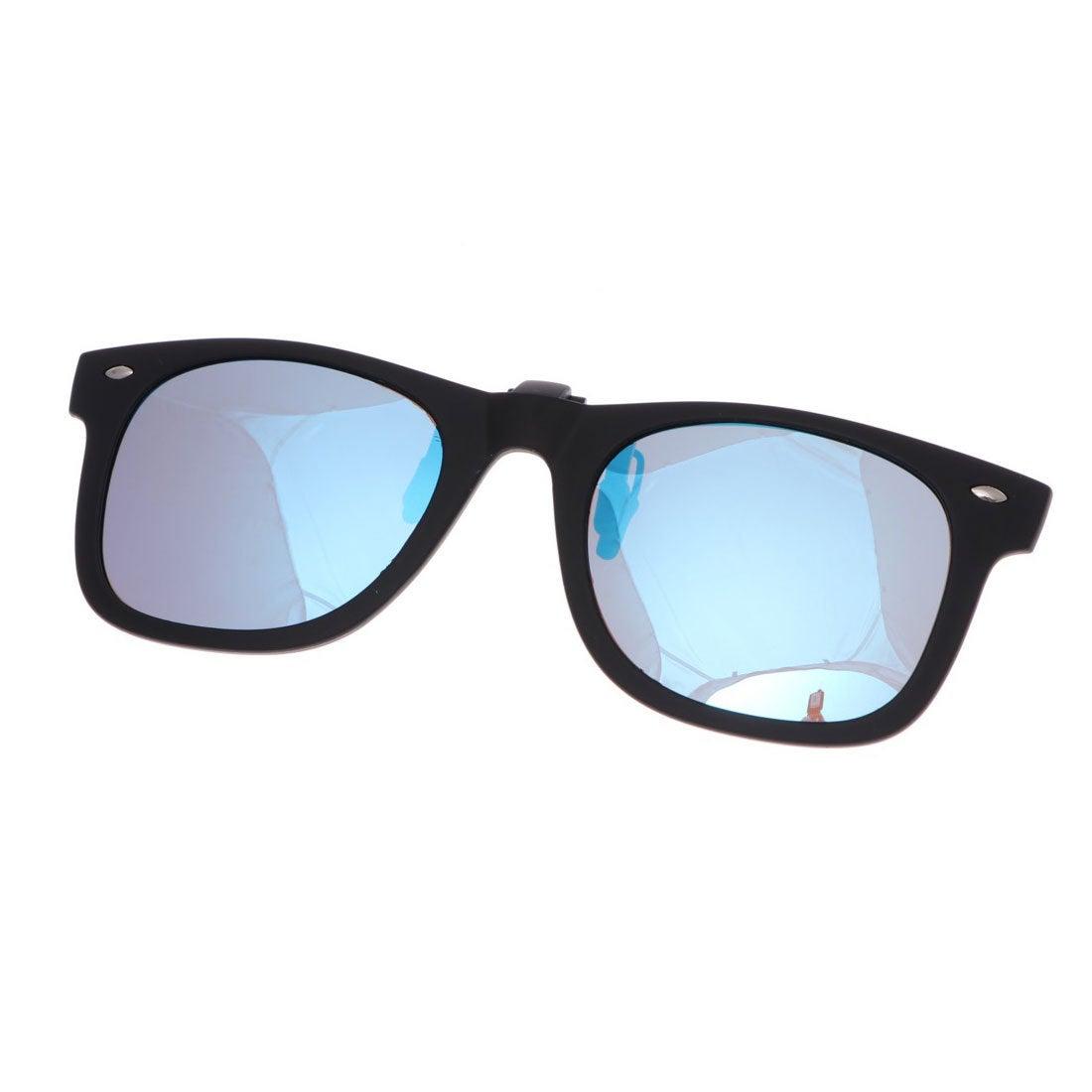 ロゴス LOGOS サングラス小物 前掛けサングラス LS80-3 LS81-3 レディース メンズ