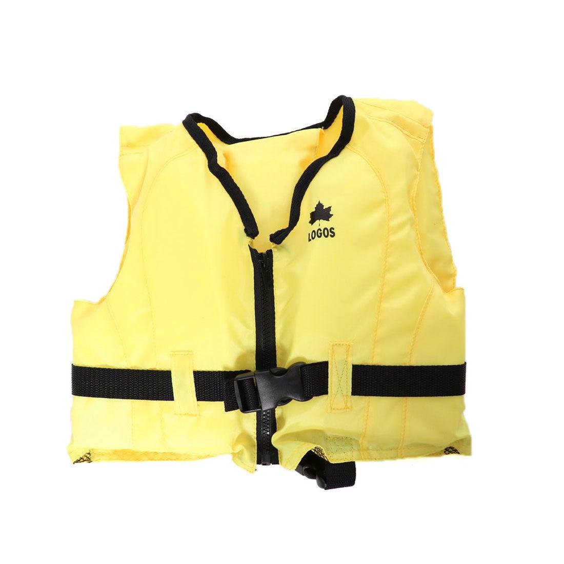 ロゴス LOGOS マリン ライフジャケット フローティングピローベスト子供用 66812300