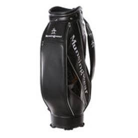 【大型商品170】マンシングウエア Munsingwear メンズ ゴルフ キャディバッグ キャディバック MQ1202