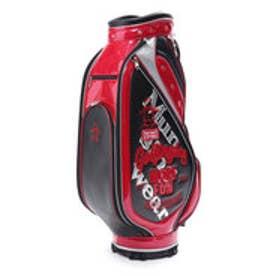 【大型商品180】マンシングウエア Munsingwear メンズ ゴルフ キャディバッグ MQBLJJ01