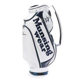【大型商品180】マンシングウエア Munsingwear メンズ ゴルフ キャディバッグ MQBLJJ02
