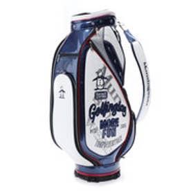 マンシングウエア Munsingwear メンズ ゴルフ キャディバッグ MQBLJJ01