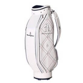 【大型商品170】マンシングウエア Munsingwear レディース ゴルフ キャディバック LQ1178