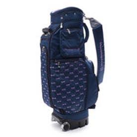 【大型商品180】マンシングウエア Munsingwear レディース ゴルフ キャディバッグ MQCLJJ00