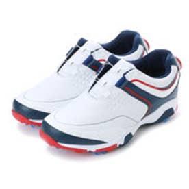 マンシングウエア Munsingwear メンズ ゴルフ ダイヤル式スパイクシューズ MQ2LJA00 MQ2LJA00 969