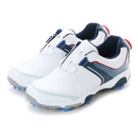 マンシングウエア Munsingwear レディース ゴルフ ダイヤル式スパイクシューズ MQ3LJA00 MQ3LJA00 971
