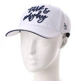 マンシングウエア Munsingwear メンズ ゴルフ キャップ キャップ JAMJ305
