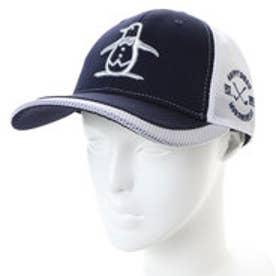 マンシングウエア Munsingwear メンズ ゴルフ キャップ 帽子 MGBLJC07