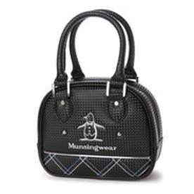 マンシングウエア Munsingwear レディース ゴルフ ポーチ LQ7178
