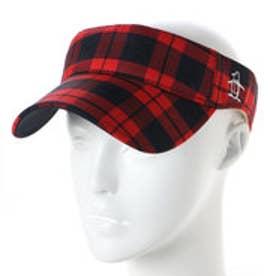マンシングウエア Munsingwear レディース ゴルフ サンバイザー 帽子 JALK359