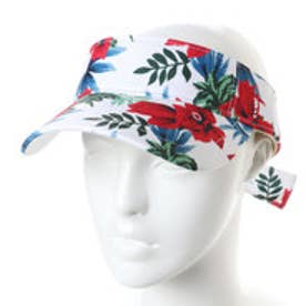マンシングウエア Munsingwear レディース ゴルフ サンバイザー 帽子 MGCLJC58