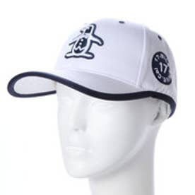 マンシングウエア Munsingwear レディース ゴルフ キャップ 帽子 MGCMJC06