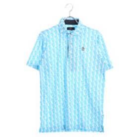 マンシングウエア Munsingwear メンズ ゴルフ 半袖  シャツ ニットMGMLJA01
