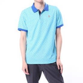 マンシングウエア Munsingwear メンズ ゴルフ 半袖  シャツ ニットMGMLJA10