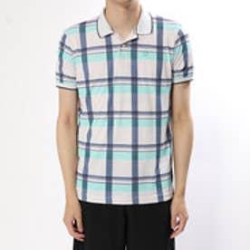 マンシングウエア Munsingwear メンズ ゴルフ 半袖  シャツ ニットMGMLGA06