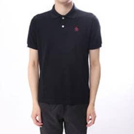 マンシングウエア Munsingwear メンズ ゴルフ 半袖  シャツ ニットXSG1600A