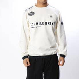 マンシングウエア Munsingwear メンズ ゴルフ 長袖トレーナー カットソー(長袖) MGMMJL52