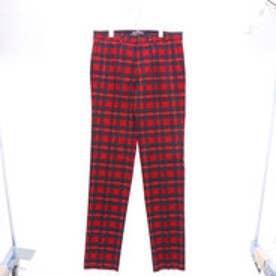マンシングウエア Munsingwear メンズ ゴルフ スラックス パンツ MGMMGD03