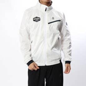 マンシングウエア Munsingwear メンズ ゴルフ 長袖ウインドブレーカー ブルゾン MGMMJK02