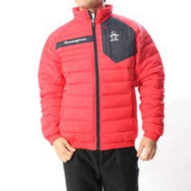 マンシングウエア Munsingwear メンズ ゴルフ ダウンジャケット ブルゾン MGMMJK04