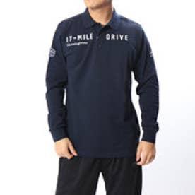 マンシングウエア Munsingwear メンズ ゴルフ 長袖シャツ MGMMGB13 MGMMGB13