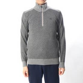 マンシングウエア Munsingwear メンズ ゴルフ 長袖セーター セーター MGMMJL06