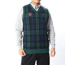 マンシングウエア Munsingwear メンズ ゴルフ ベスト ベスト MGMMGL81