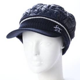 マンシングウエア Munsingwear レディース ゴルフ ニット帽子 帽子 MGCMJC15