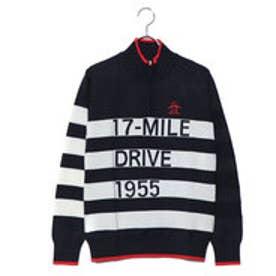 マンシングウエア Munsingwear レディース ゴルフ 長袖セーター セーター MGWMJL02CH