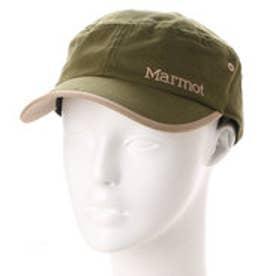 マーモット Marmot ユニセックス トレッキング 帽子 LIGHT BEACON WORK CAP MJC-F6436