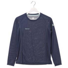 マーモット Marmot レディース トレッキング 長袖Tシャツ W'S ACCENT L/S CREW MJT-S7575W
