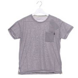 マーモット Marmot レディース トレッキング 半袖Tシャツ W'S DEO DASH FLASH BORDER POCKET H/S CREW MJT-S7589W