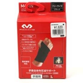 マクダビット MCDAVID  リストガード M451N ブラック