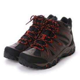 マルベニフットウェア Marubeni Footwear メンズ トレッキング シューズ MOJAVE MID WATERPROOF  J575541 9317