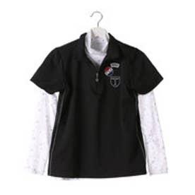 マリ クレール marie claire レディース ゴルフ セットシャツ 736502