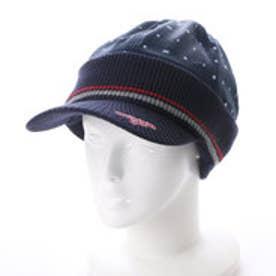 マリ クレール marie claire レディース ゴルフ ニット帽子 736949