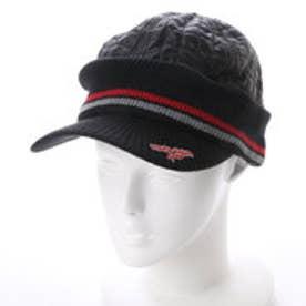 マリ クレール marie claire レディース ゴルフ ニット帽子 736947