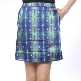 マリ クレール marie claire レディース ゴルフ ウインドスカート 巻きスカート 737916