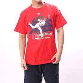 マジェスティック MAJESTIC 野球 レプリカウェア 大谷グラフィックTシャツ MM08-0100