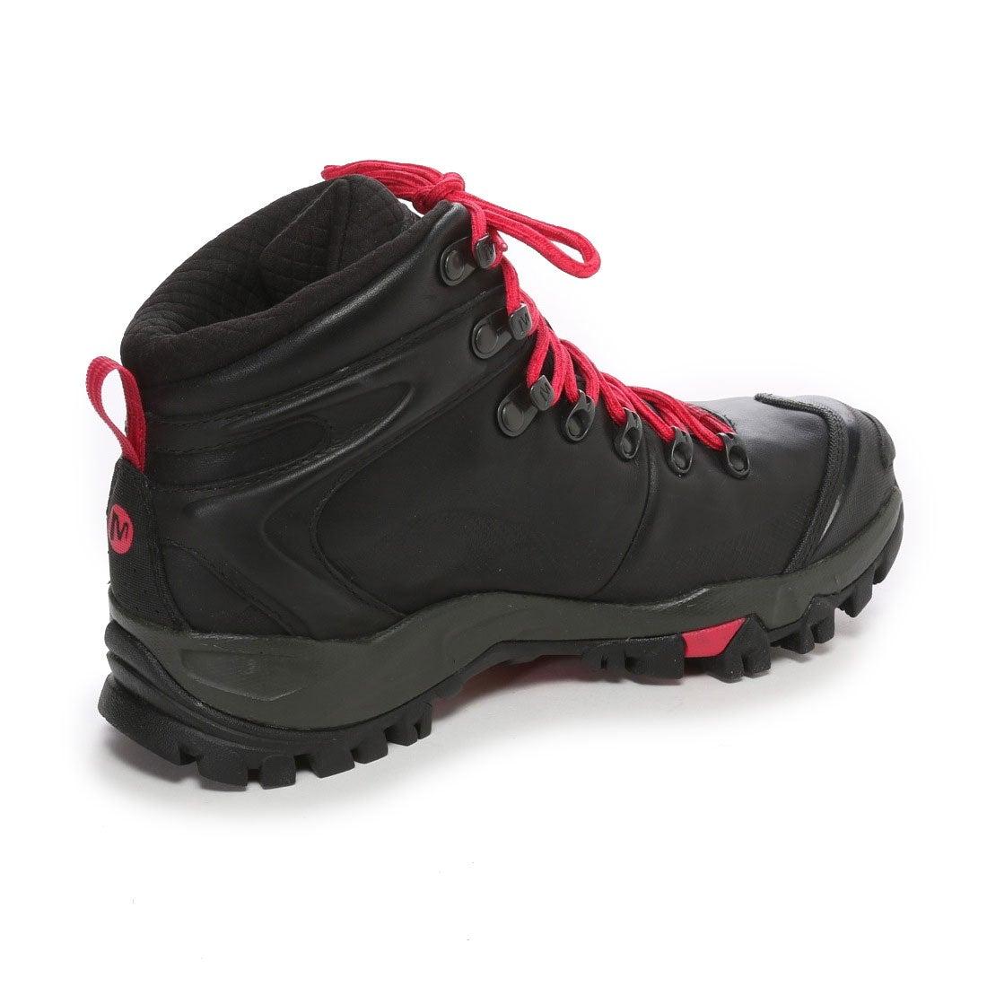 MERRELL メレル merrel トレッキングシューズ マッタータル エコー ゴアテックス MATTERTAL ECHO GTX black GORE,TEX 57182 ブラック ,靴とファッションの通販サイト