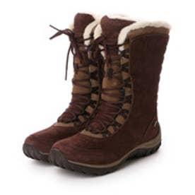 【アウトレット】メレル MERRELL ブーツ Lugano Lace HI WP P232108940000 ブラウン 4351 (ブラウン)