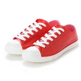 ミレディ MILADY レディース シューズ 靴 ML953 (レッド)