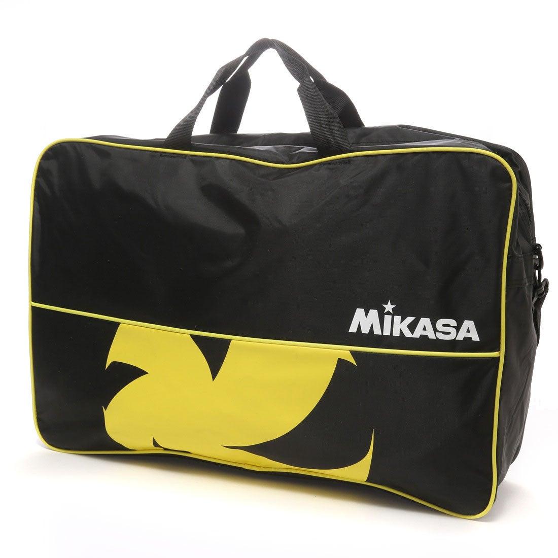 【SALE 10%OFF】ミカサ MIKASA バレーボールバック VL6C-BKY